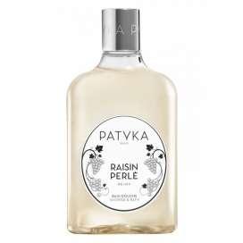 Patyka Jabón para Baño y Ducha de Uva Perlada