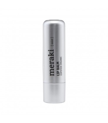 Lip Balm mint 4.5g Meraki