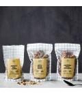 Granolas de Frambuesa, manzana y nuez de macadamia NICOLAS VAHE 280G
