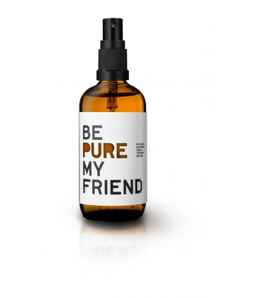 Be [...] my friend Spray de interior.