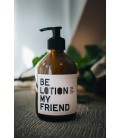 Be [...] my friend lotion Edelflower . Flor de Sauco