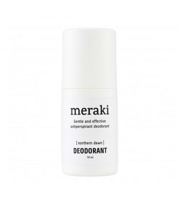 MERAKI desodorante en roll on 50ml