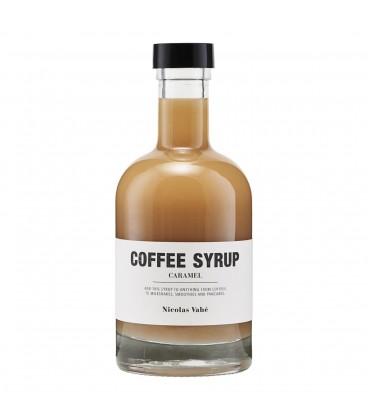 NICOLAS VAHÉ Coffe syrup Caramelo