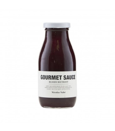 NICOLAS VAHÉ Gourmet Sauce sals Mango Picante