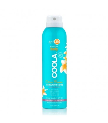 Coola: Body SPF 30 Spray Citrus Mimosa 236ml