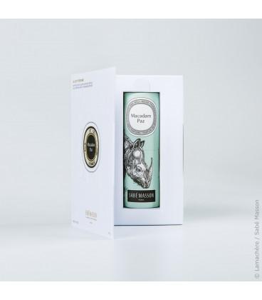 Sabé Masson Macadam Paz Soft perfume 5g