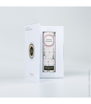 Sabé Masson Parisian Rhapsody Soft perfume 5g