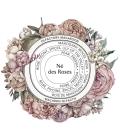 Sabé Masson Ne Des Roses 50ml perfume líquido