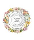 Perfume sólido Les Petites Filles Modèles Sabé Masson