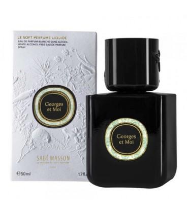 Sabé Masson Georges Et Moi 50ml perfume líquido