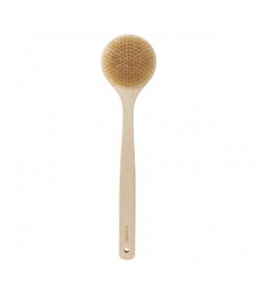 MERAKI cepillo de ducha o baño de madera de arce