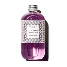 BENAMOR JACARANDA SHOWER GEL 500ML