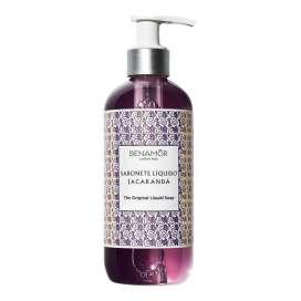 BENAMOR Jacaranda hand soap 300ml