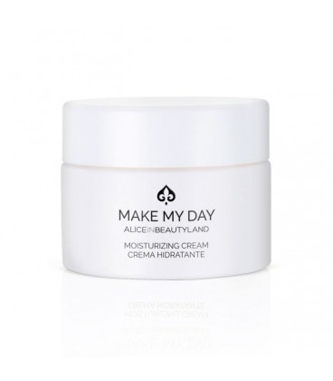 MAKE MY DAY Crema hidratante facial