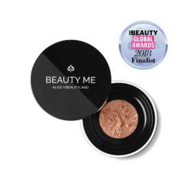 Alice In Beautyland base de Maquillaje mineral Pink 7