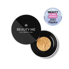 Alice In Beautyland Base de Maquillaje Mineral Rombo Golden 5