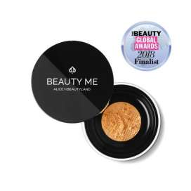 Alice In Beautyland Base de Maquillaje Mineral Rombo Golden 7
