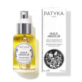 Patyka Lifestyle & Daily Use Aceite Absoluto 50 ml ·