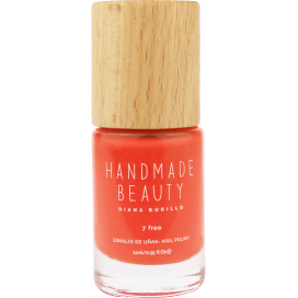 Hand Made Beauty 5 Free Papaya