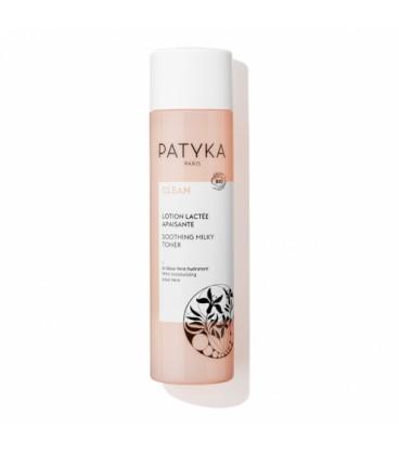 PATYKA CLEAN LOTION LACTEE APAISANTE 200 ML