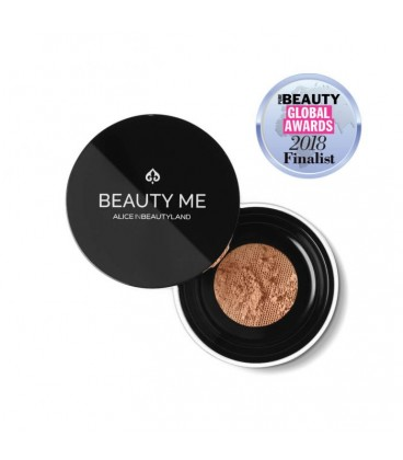ALICE IN BEAUTYLAND BASE DE MAQUILLAJE MINERAL PICAS NEUTRAL 9