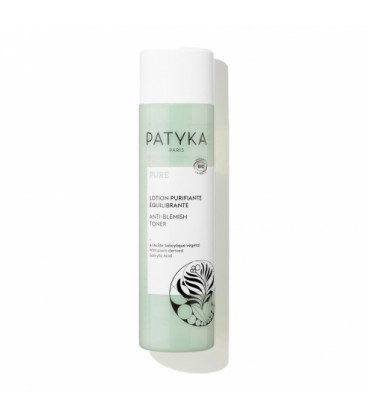 PATYKA PURE LOTION PURIFICANTE EQUILIBRANTE 200 ML