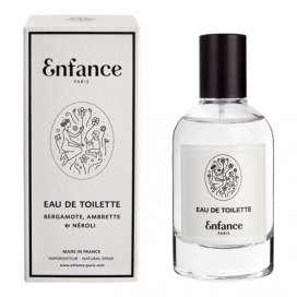 Enfance Eau de Toilette Bergamota, Nerolí y Almizcle 50 ml