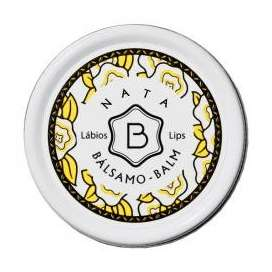 BENAMOR LIP BALM NATA 12ML