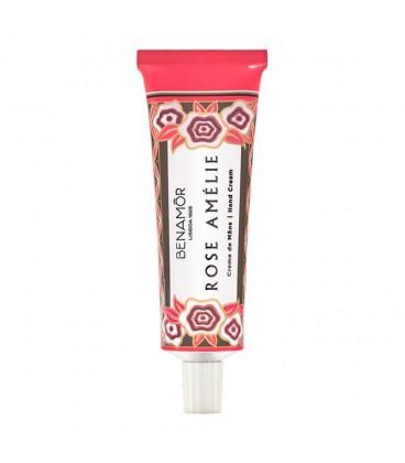 Benamor Crema De Manos Rose Amelie 30 ml