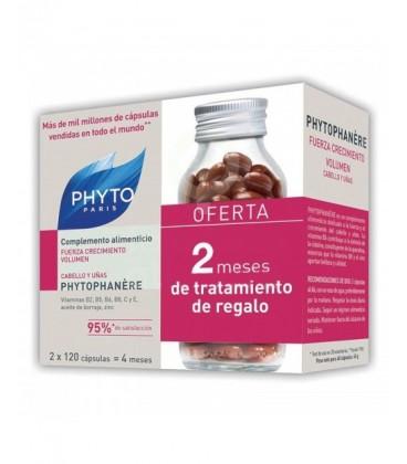 Phytophanere Cabello/ Uñas