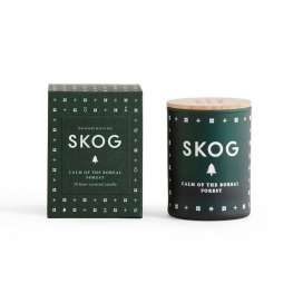Skandinavisk Skog Calm Of The Boreal Forest 55gr