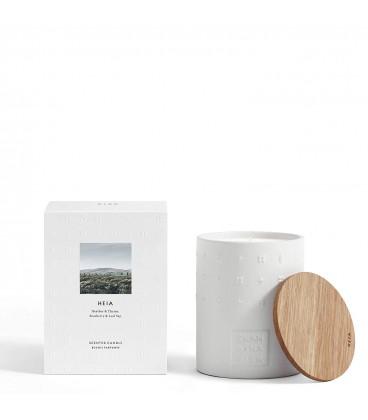 Skandinavisk Heia Ceramic Candle 300gr