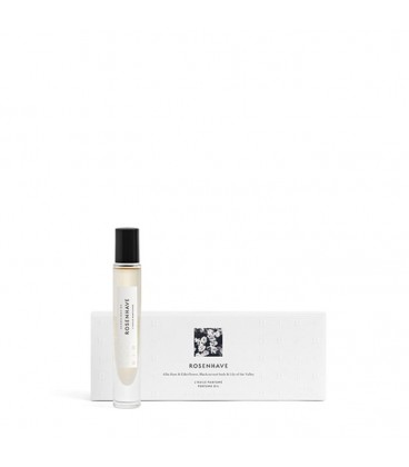 Skandinavisk Rosenhave Perfume Oil 8ml