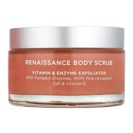 Oskia Renaissance Body Scrub Vitamin & Enzyme Exfoliator 200gr