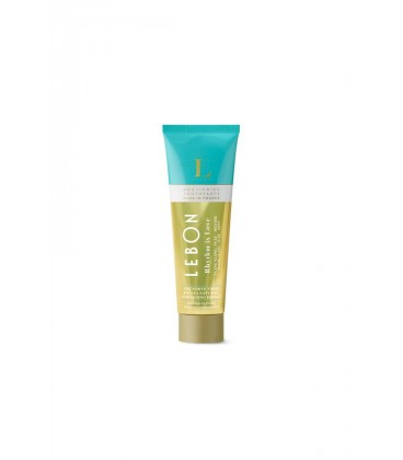 Lebon Pasta Dentífrica Ylang Ylang-Yuzu-Mint Rhythm Is Love25 ml