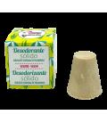 Lamazuna Desodorante Vegano Sólido 30gr