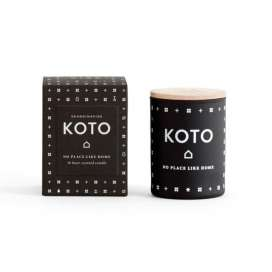 Skandinavisk Koto No Place Like Home Scented Candle 55gr