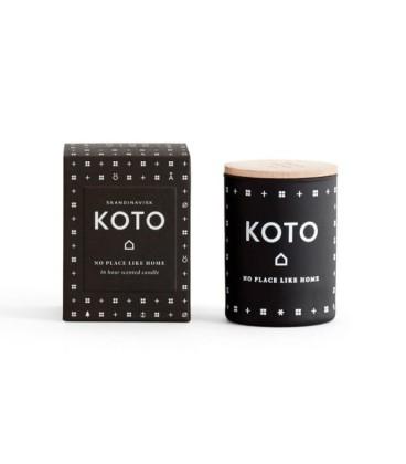 Skandinavisk Koto No Place Like Home Candle 55gr