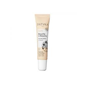 Patyka Lip Balm Organic Oils 10 ml