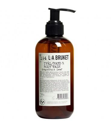 La Bruket Jabón Líquido Grape Fruit Nº 194 250ML