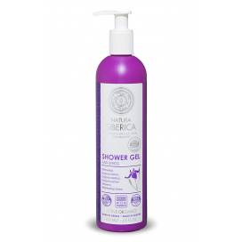 Natura Sibérica Gel de Ducha Anti-Stress 400ml