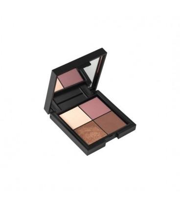 Mia Cosmetics Eyeshadow Palette Doré ( 714)
