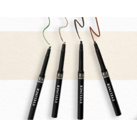 Mia Cosmetics Black Eyeliner (0715)