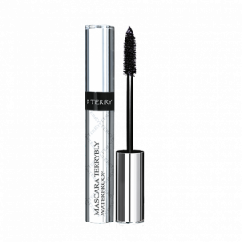 By Terry Mascara Black Terrybly Waterproof Volume Longuer y Courbe
