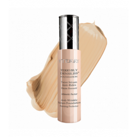 By Terry Terrybly Densiliss Foundation Tein Serum Anti- Rides -4 Natural Beige