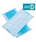 Caja 50 Unidades Mascarillas quirúrgicas