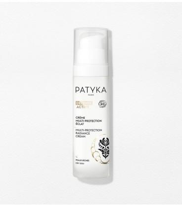 Patyka Crema Radiante Multi- Protección Piel Seca 50 ml