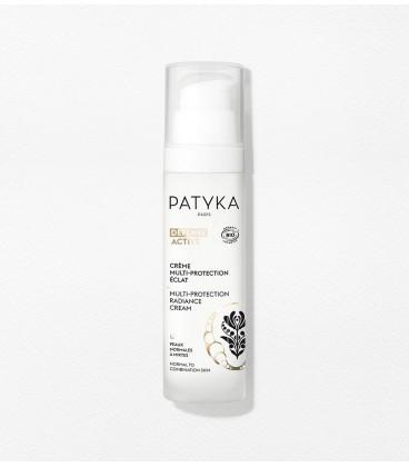 Patyka Crema Radiante Multi-Protección Piel Normal a Mixta 50ml