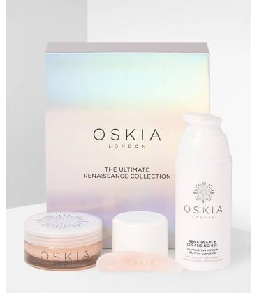 Oskia Set The Ultimate Renaissance Cleansing Gel 100 ml+ Renasissance Mask 50m