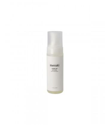 Meraki Cleansing Foam Organic Certified 150ml